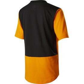 Fox Ranger Dr SS Jersey Jungs atomic orange